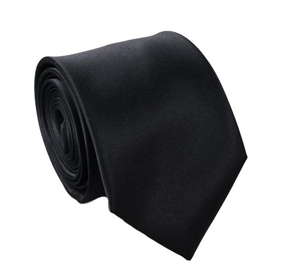 23ffa608aa8 Gravata Preta - Comprar na loja online de venda pela Internet