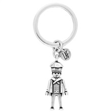 Chaveiro Playmobil Chef JR